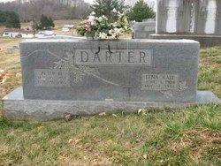 Lena Kate <i>McDavid</i> Darter