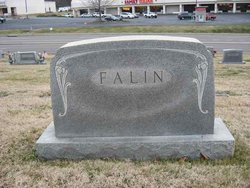 Geneva Tennessee Tennie <i>Darter</i> Falin