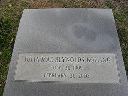 Julia Mae <i>Reynolds</i> Bolling
