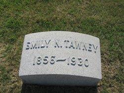Emily <i>Newcomer</i> Tawney