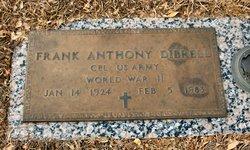 Frank Anthony Dibrell