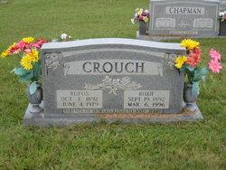 Roxie Crouch