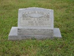 Bobby Joe Crouch