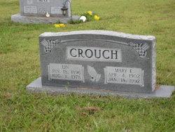 Lin Crouch