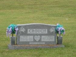 Ricky J Crouch