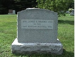 Mariam <i>Buzzell</i> Brooks