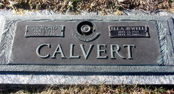 Armond Calvert
