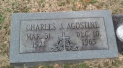 Charles Agostine