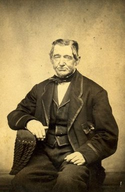 John Edward Dargan, Sr