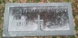Mrs Elizabeth Allessio