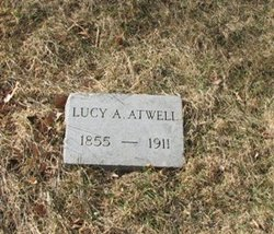 Lucy A. Atwell