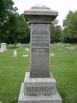 John B Bishop