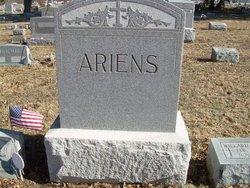 Mary Margaret <i>Bargur</i> Ariens