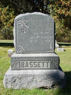 Lou M. <i>Osgood</i> Bassett