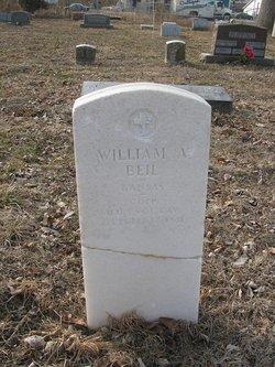 William Archie Beil