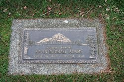 Kevin Michael Adams