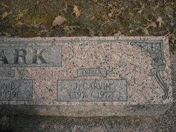 J Garvin Clark