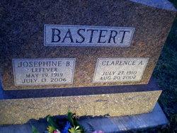 josephine bauman lt igt lefeverlt  igt  bastert added by  max turpin