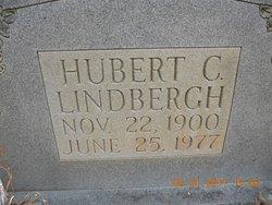 Hubert C Lindbergh