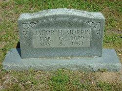 Jacob H Morris