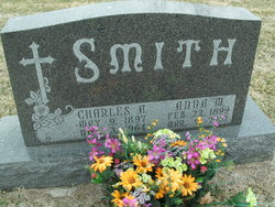 Anna Mae <i>Masterson</i> Smith