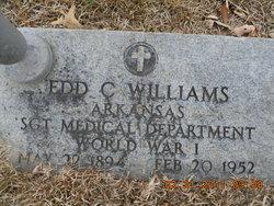 Edd C. Williams