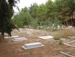 Cimeti�re de Gharda�a