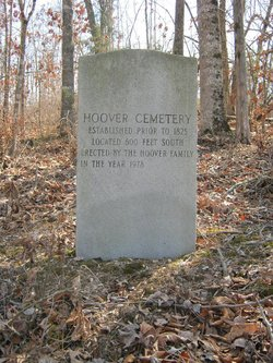 Hoover Family Cemetery