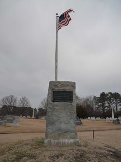 Ayden Cemetery