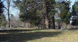 Charles Davis Family Cemetery