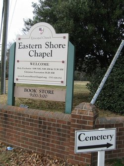 Eastern Shore Chapel Cemetery