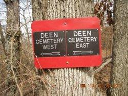 Dean-East Cemetery