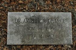 Dr Arthur A. Chance