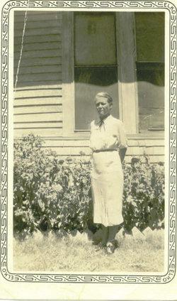 Alice Adaline <i>Marsh</i> Freels
