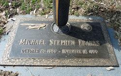 Michael Stephen Ebanks