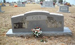 Elmina Jane <i>Brock</i> Cox