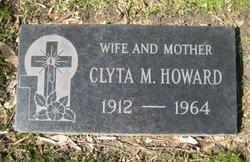 Clyta Maude <i>McKeighan</i> Howard