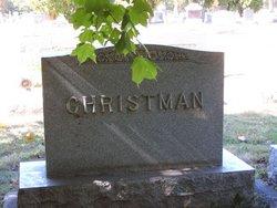 Elsa <i>Timm</i> Christman