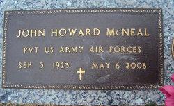 Howard McNeal