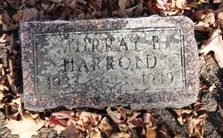 Murray Eugene Harrold