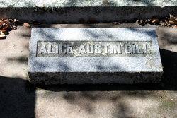 Alice <i>Austin</i> Gill