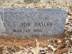 Job Bailey