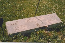 Sarah Hester Sadie <i>Foster</i> Arnold