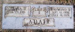 Raymond T. Adair