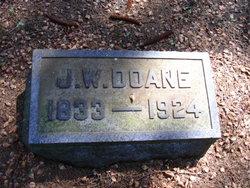 John Wesley Doane