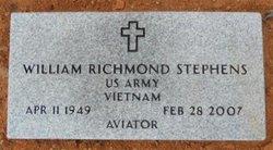 William Richmond Stephens