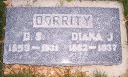 Dennis Samuel Dorrity