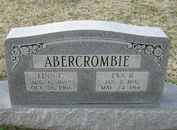 Linn Clifford Abercrombie