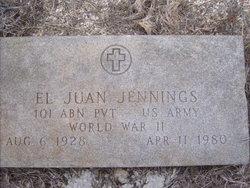 El Juan Jennings