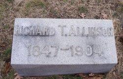 Richard T. Allinson